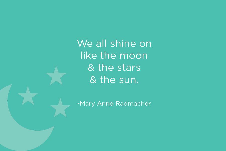 Shine Inspirational Quotes4
